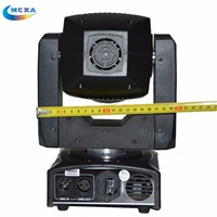 Factory Price 4*10W Dj beam Led Moving Head Light Professional Stage Light for TV Show Bar Indoor And Outdoor