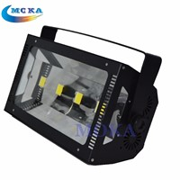 Factory Price 4*50W 200W LED COB DMX 512 Strobe Stage Effect Light Equal to 1500W Strobe Flash Theatre And Venues Light