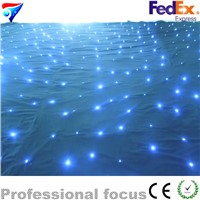 2m*3m led light star curtain display screen