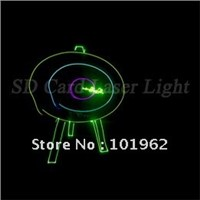 300mW RGV 3D animation full color AUTO SOUND  DJ party light laser show system