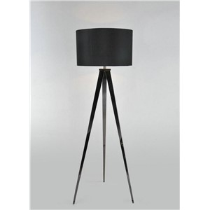 Floor lamp simple modern personality fashion creative living room bedroom study tripod floor lamp lighting