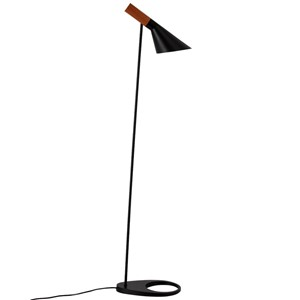 Modern Personality Designer AJ Nordic metal Floor Lamp for Living Room E27 Simple  Creative American floor lamps Bedroom N1346