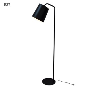 LODOOO E27 Modern floor lamp  For Living Room Contemporary floor lamp  Bedside Lamp LED Decorative color floor lamp