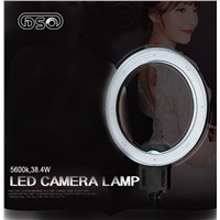LED Camera Lamp Energy Saving LED Ring Light