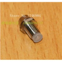 [SA]Electronic components 3mm LED light emitting diode lamp holder 5MM open Kong Faguang Headers---200pcs/lot