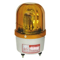 AC220V LTE-5101 professional indicator industrial led revolving strobe warning light led indicator Retail