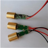 red laser module laser tube, laser head light lamp fittings, the scene of the 200 mw laser module