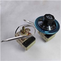 30-85/30-110/30-150/60-200/ 50-400 centigrade ceramic base mechanical thermostat water heater temperature switch