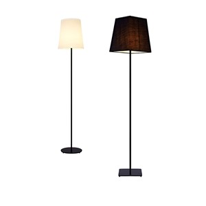 Modern minimalist floor light living room new  bedroom study creative American A1 Nordic lamp lamp bedside floor lamps