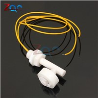 DC 220V Liquid Water Level Sensor Right Angle Float Switch Mini Float Switch Contains for Fish Tank Switchs sensors