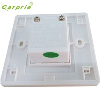 CARPRIE 220V Wall Touch Sensor Delay Induction Switch For LED Light Lamp Bulb L70307 DROP SHIP