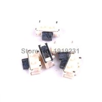 50PCS 3X6X3.8mm 3*6*3.8mm MP3 MP4 MP5 Tablet PC Phone Button Switch Push Button Switch