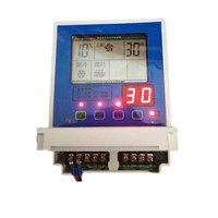 Jfd-h2011 white lcd air cooler eco-friendly air conditioner nset controller switch 220v 1.1kw