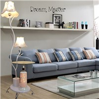 LED table lamp floor lamp lamp bedside bedroom living room