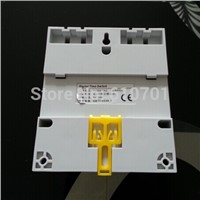 AC 380V 50-60HZ 16A 35mm DIN Rail Power Supply Automatic Controller Timer Switch KG317T 3 Phase Control 2 Wires