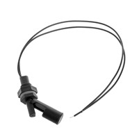 100V Liquid Water Level Sensor Horizontal Float Switch For Aquariums Fish Tank New 2017