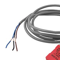 Promotion! NPN Inductive Approach Proximity Sensor Switch PS-05N
