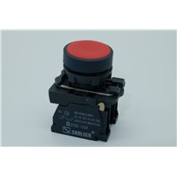 waterproof flush push button switch SB5(LA68S XB5)-AA35 spring return