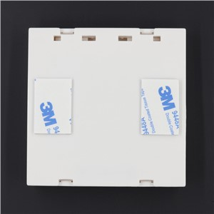 AC 220V 3CH Channel Remote Control Switch Wall Panel Wall Transmitter Remote Home Room Stairway Light Lamp Bulb LED RX TX