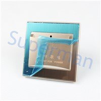 wall switch access control the switches 25A Hotel Energy Saving  card switch