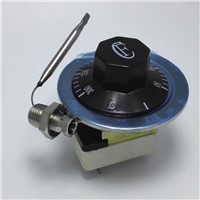 30-85/30-110/30-150/60-200/ 50-300/50-400 centigrade ceramic base mechanical thermostat water heater temperature switch