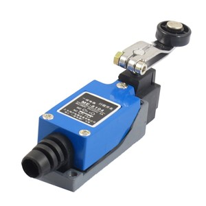 THGS ME-8104 Rotary Plastic Roller Arm Limit Switch for CNC Mill Plasma