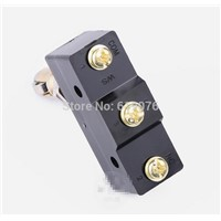 Inching switch, LXW5-11Q1 travel switch, limit switch, one open, one closed, self reset