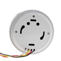 Ceiling PIR Sensor Switch Recessed Human Body Induction Switch Light Control Ceiling Lamp Detector