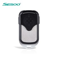 SESOO Wall Light Switch Accessories, RF Mini Remote Controller, Wall Light Remote Switch Controller