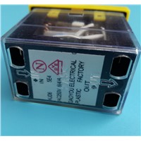 New Original  Electromagnetic switch, KJD6 5e4 Switch, Control Box Switch for Drill Machine AC 250V 6(4)A