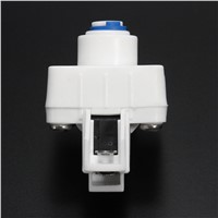 "1/4"" Tube Connector Low Pressure Switch Reverse Osmosis Water Filter System Booster Water Pump for Pressure Switch Pump"