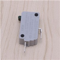 Microwave Oven Door Micro Switch Normally Open Tool New KW3A 5E4 10T105 Electrical Equipment