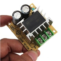 Top List DC/DC HRD Converter 24v 36v 48v To 12v 3A Voltage Switch Step Down Power Module