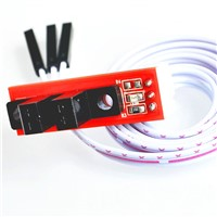 New Opto Optical Endstop End Stop Switch CNC Optical Endstop Using TCST2103 Photo-interrupter & 3 pins cable --M25