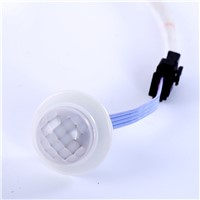 Infrared IR Adjustable Body Sensor Switch Module Intelligent Motion Bulb