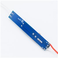 Jiaderui Input DC 12V - 36V to DC 24W 12W 18W 25W LED Tube Driver T5 T8 T10 LED Solar Lamp Power Adapter