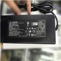 AC Power Adapter DC 12V 12.5A 150W Output 5.5mm x 2.5mm Plug 150W for PICO BOX DC-ATX PSU HTPC Mini PC High Quality
