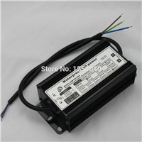 56W IP68 Waterproof LED Power Supply 1200MA 40V - 48V LED Driver Adapter Flood Lights Tunnel Light Street Lights110V 220V CE