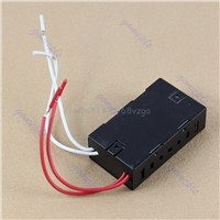 Electronic Transformer 160W 220V Halogen Light LED Driver Power Supply Converter Electronic Transformer