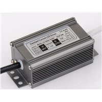 LED 20W 600mA Switching Power Supply UNIT 90~260V AC input 18V ~36V DC Output constant waterproof current led driver