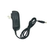 LED Power Supply 110V 220V AC to 5V DC 1A 2A 3A Power Adapter with EU US Plug for LED Lights