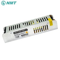 led power supply DC12V 60W 100W 150W Led Driver Lighting Transformers Switch AC100-240V to DC12V Power adaptor for LED Strip