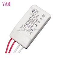 40W 12V Halogen LED Lamp Electronic Transformer Power Supply Driver Adapter New  -Y122