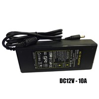 1A 2A 3A 5A 6A 8A 10A light transformer AC110V-240V to DC12V power supply adapter use for led strip 3528 5050