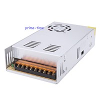 5V 60A Power Supply 300w Led Driver Indoor switch power supply 110/220V For WS2812b WS2801 Strip Or Module Lamp