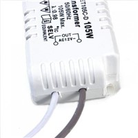 FSLH Halogen Light Electronic Transformer 105W 12V 220V - 240V
