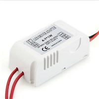 High Quality 6W LED Light Driver Power Supply Converter Transformer for MR16