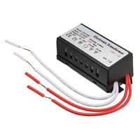 Lighting Transformer AC 220V To AC 12V 20/50/80/120/160/200/250W Power Supply Adapter LED Driver For LED Strip Light