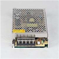 NES series IP20 Constant voltage AC to DC SMPS 5V 12V 24V 48V 75W switch power source 14a 6A 5A 3A 1.6A power supply