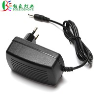 1Pcs LED Power Supply AC 220V To DC 24V 2A LED Driver For LED Strip CCTV DVR